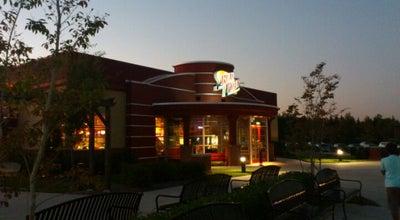 Photo of Burger Joint Red Robin Gourmet Burgers at 43530 Yukon Dr, Ashburn, VA 20147, United States
