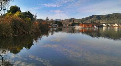 Photo of Park Santee Lakes Regional Park at 9310 Fanita Pkwy, Santee, CA 92071, United States