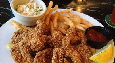 Photo of Seafood Restaurant Neptune Grill at 5501 Beach Blvd S, Gulfport, FL 33707, United States