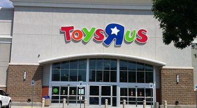 "Photo of Toy / Game Store Toys""R""Us / Babies""R""Us at 9358 N Central Expy, Dallas, TX 75231, United States"