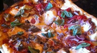 Photo of Pizza Place OneSpeed Pizza at 4818 Folsom Blvd, Sacramento, CA 95819, United States