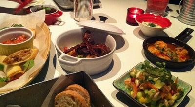 Photo of South American Restaurant Supper at Tegnérgatan 37, Stockholm 111 61, Sweden