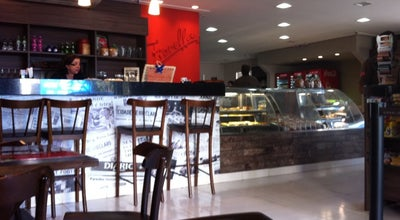 Photo of Bakery Fiorella at R. 2, 910, Rio Claro, Brazil