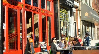 Photo of American Restaurant Mullanes Bar & Grill at 71 Lafayette Ave, Brooklyn, NY 11217, United States