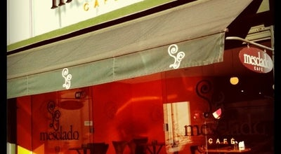Photo of Cafe Mesclado Café at R. Cruz Machado, 195 - Centro, Curitiba 80410-170, Brazil