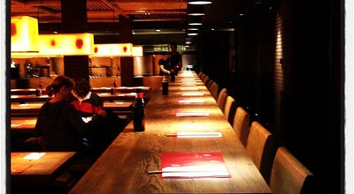 Photo of Chinese Restaurant Cha Cha Moon at 15-21 Ganton St, Soho W1F 9BN, United Kingdom