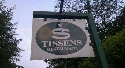 Photo of French Restaurant Tissens at Groenendaalsesteenweg 105, Hoeilaart 1560, Belgium