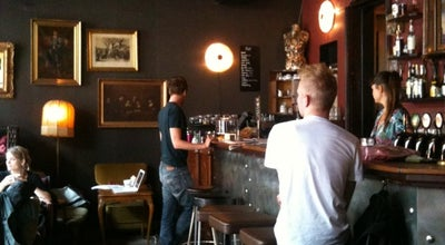 Photo of Bar Von Fressen at Vesterbrogade 124, København V 1620, Denmark