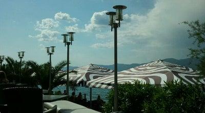 Photo of Cafe Procaffe at Spinutska 65-69, Split 21000, Croatia