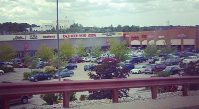 Photo of Mall Tanger Outlet Branson at 300 Tanger Blvd, Branson, MO 65616, United States