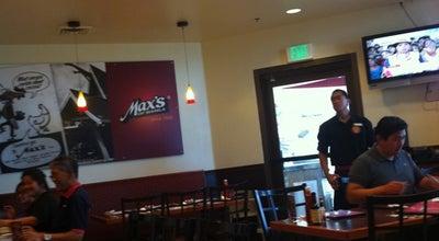 Photo of Filipino Restaurant Max's of Manila at 1600 S Azusa Ave., Rowland Heights, CA 91748, United States
