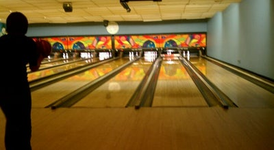 Photo of Bar Rec Bowl at 40 Crocker Blvd, Mount Clemens, MI 48043, United States