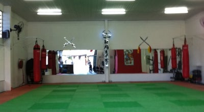 Photo of Martial Arts Dojo Traditional Kung Fu Association at Joinville, Brazil