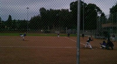 Photo of Baseball Field Chanteloup Field at 2720 Alameda De Las Pulgas, San Mateo, CA 94403, United States