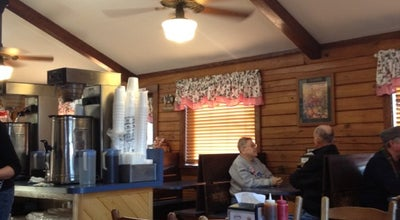 Photo of BBQ Joint Log Cabin Bar-B-Que at 2322 Us Highway 52 N, Albemarle, NC 28001, United States