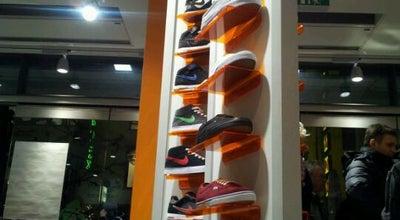 Photo of Shoe Store Shoetown at Stuttgart, Germany