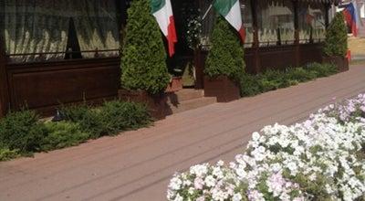 Photo of Italian Restaurant Nonna Mia at Ул. Бабушкина, 293, Краснодар 350020, Russia