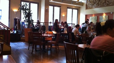 Photo of Italian Restaurant Zizzi at 42-50 Grey Street, Newcastle upon Tyne NE1 6AE, United Kingdom