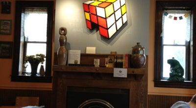 Photo of Coffee Shop Ragged Edge at 110 Chambersburg St, Gettysburg, PA 17325, United States