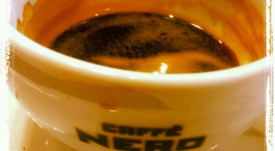 Photo of Coffee Shop Caffè Nero at Blackwells Bookshop, Oxford OX1 3BQ, United Kingdom
