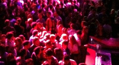 Photo of Nightclub Odeon at Singel 460, Amsterdam 1017 AW, Netherlands