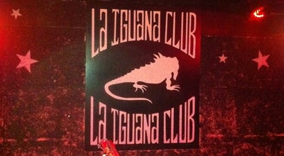 Photo of Music Venue La Iguana Club at Churruca, 14, Vigo 36201, Spain
