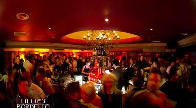 Photo of Nightclub Lillie's Bordello at 1-2 Adam Court, Dublin D02 RP20, Ireland