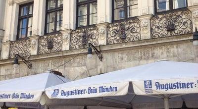 Photo of Food Zum Augustiner at Neuhauser Str. 27, München 80331, Germany
