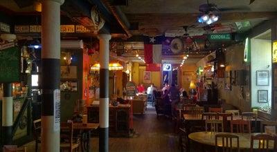 Photo of Mexican Restaurant Texas Honky Tonk & Cantina at Pikk 43, Tallinn 10133, Estonia
