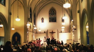 Photo of Church Church of the Assumption at 2116 Cornwall Ave, Bellingham, WA 98225, United States