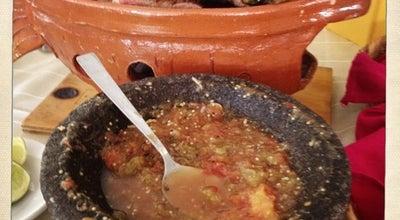 Photo of Mexican Restaurant Asi Es Mi Tierra at Mexico