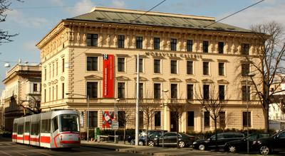 Photo of Art Museum Moravská Galerie at Husova 18, Brno 602 00, Czech Republic