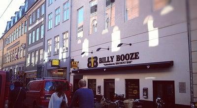 Photo of Bar Billy Booze at Kattesundet 6, København 1458, Denmark