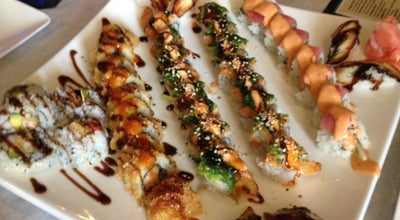 Photo of Sushi Restaurant Asian River at 1100 Eisenhower Dr, Savannah, GA 31406, United States