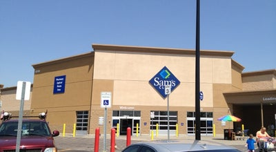 Photo of Warehouse Store Sam's Club at 13130 L St, Omaha, NE 68137