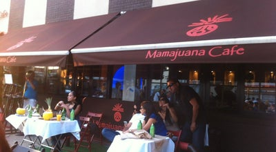 Photo of Nightclub Mamajuana Cafe Queens at 33-15 56th Street, Woodside, NY 11377, United States