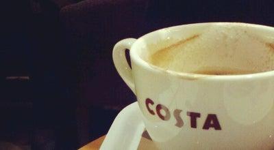 Photo of Coffee Shop Costa Coffee at 珠江路1号, Nanjing, Ji, China