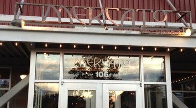 Photo of Italian Restaurant Mercato Ristorante at 111 Market St Ne, Olympia, WA 98501, United States