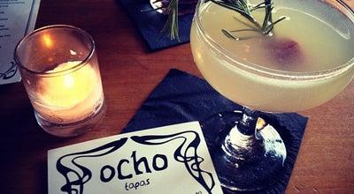 Photo of Tapas Restaurant Ocho at 2325 Nw Market St, Seattle, WA 98107, United States