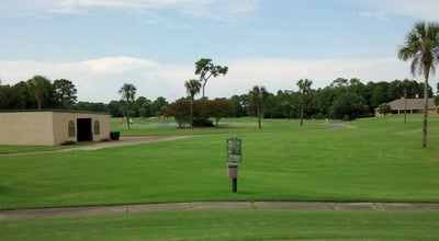 Photo of Golf Course Holiday Golf Club at 100 Fairway Blvd, Panama City Beach, FL 32407, United States