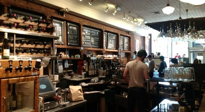 Photo of Coffee Shop Think Coffee at 248 Mercer St, New York, NY 10012, United States