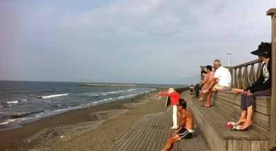 Photo of Beach パーク東側 見晴し台 at Japan