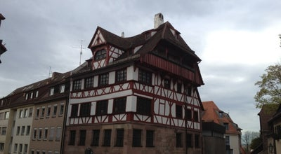 Photo of History Museum Albrecht-Dürer-Haus at Albrecht-dürer-str. 39, Nürnberg 90403, Germany