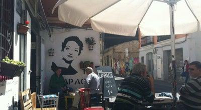 Photo of Gastropub La Paca at Calle Del Rosario 22, Valencia 46011, Spain