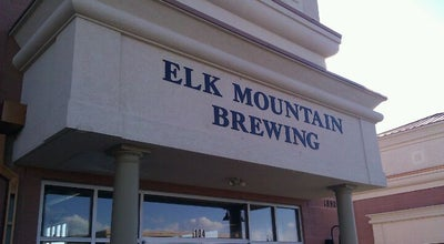 Photo of Brewery Elk Mountain Brewing at 18921 Plaza Dr, Parker, CO 80134, United States
