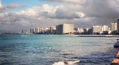 Photo of Beach Sans Souci Beach at 2877 Kalakaua Ave, Honolulu, HI 96815, United States