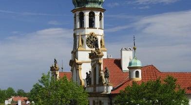 Photo of Church Loreta at Loretánské Nám. 7, Praha 118 00, Czech Republic