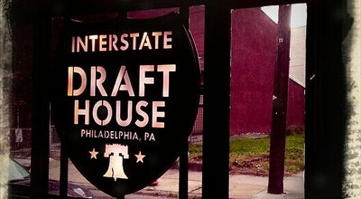 Photo of Pub Interstate Drafthouse at 1235 E Palmer St, Philadelphia, PA 19125, United States
