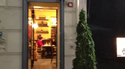 Photo of Italian Restaurant Ristorante Gigi Mangia at Via Principe Di Belmonte 104d, Palermo 90139, Italy