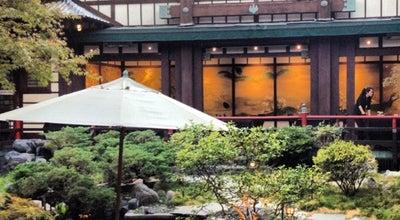 Photo of Sushi Restaurant Yamashiro Hollywood at 1999 North Sycamore Ave., Hollywood, CA 90068, United States